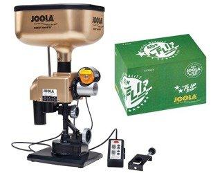 Robot JOOLA Shorty zestaw